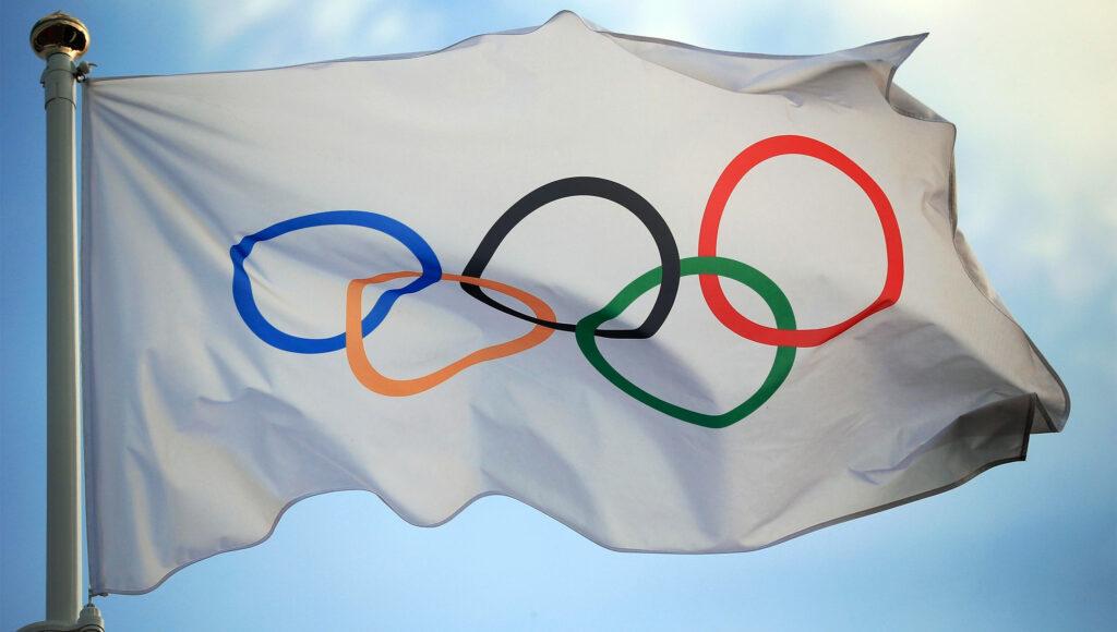 IOC flag