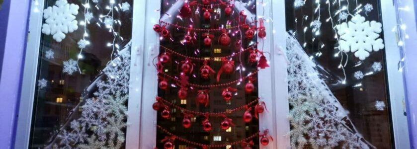 Belarus Christmas